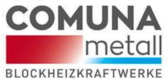 comuna-metall-logo